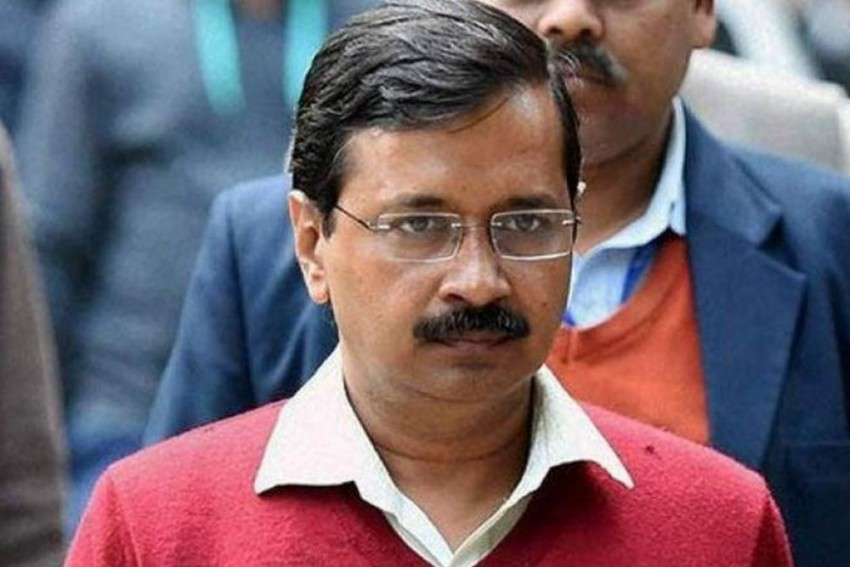 Another AAP Punjab MLA Resigns From Party, Calls Kejriwal 'Dictatorial'