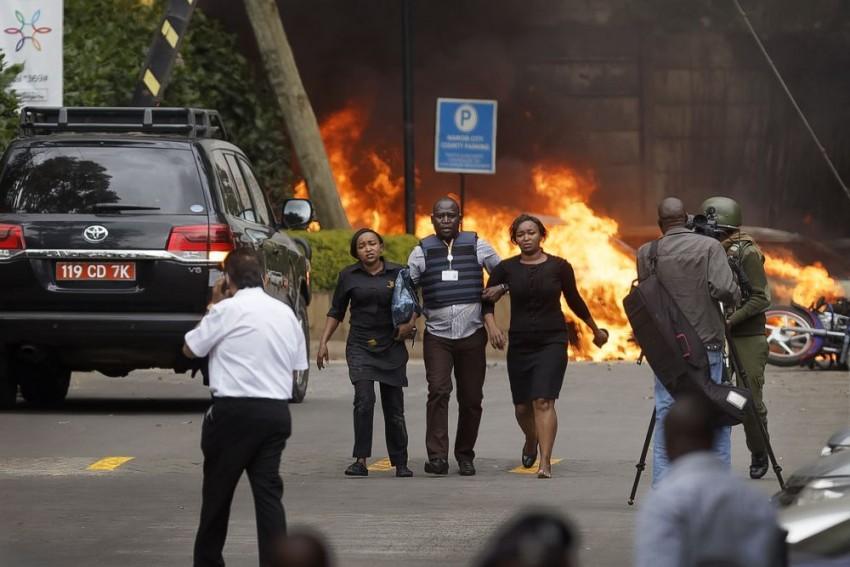 Jihadists Killed, 20-Hour Long Nairobi Hotel Attack Is Over