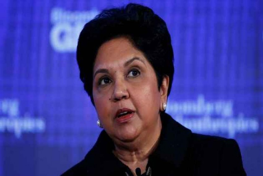 White House Considering Indra Nooyi To Lead World Bank