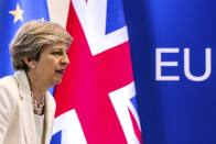 After Brexit Deal Rejection, UK PM Theresa May To Face No-Confidence Motion Today