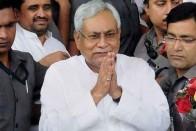 Nitish Kumar Recalls His Exit From Mahagatbandhan In Bihar, Blames Rahul Gandhi's 'Inability'