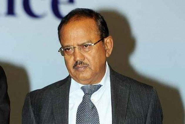 Days After Demonetisation, Ajit Doval's Son Started Cayman Islands Hedge Fund: Congress