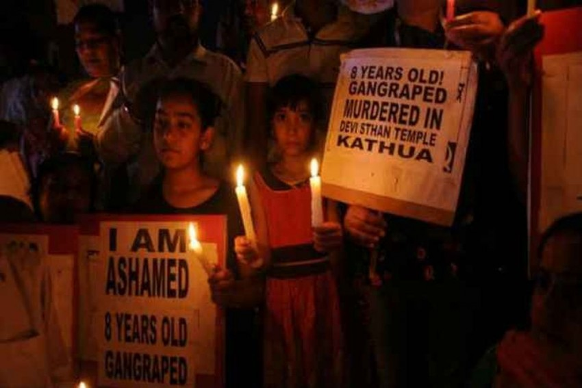 'We Are Still In Shock': One Year On, Fear And Agony Without End For Family Of 'Kathua Victim'