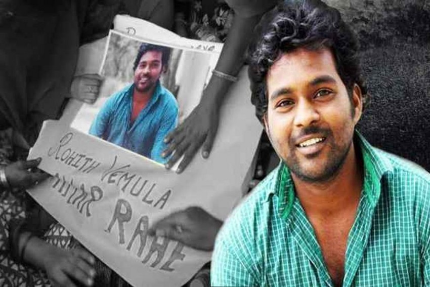 JNU Sedition Row Was Planned To Divert Attention From Rohith Vemula's Death: Ex ABVP Members