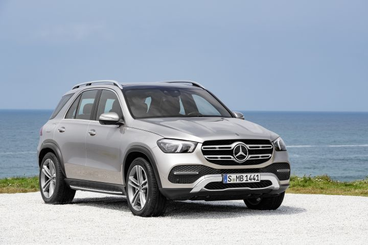 2019 Mercedes-Benz GLE: What To Expect?