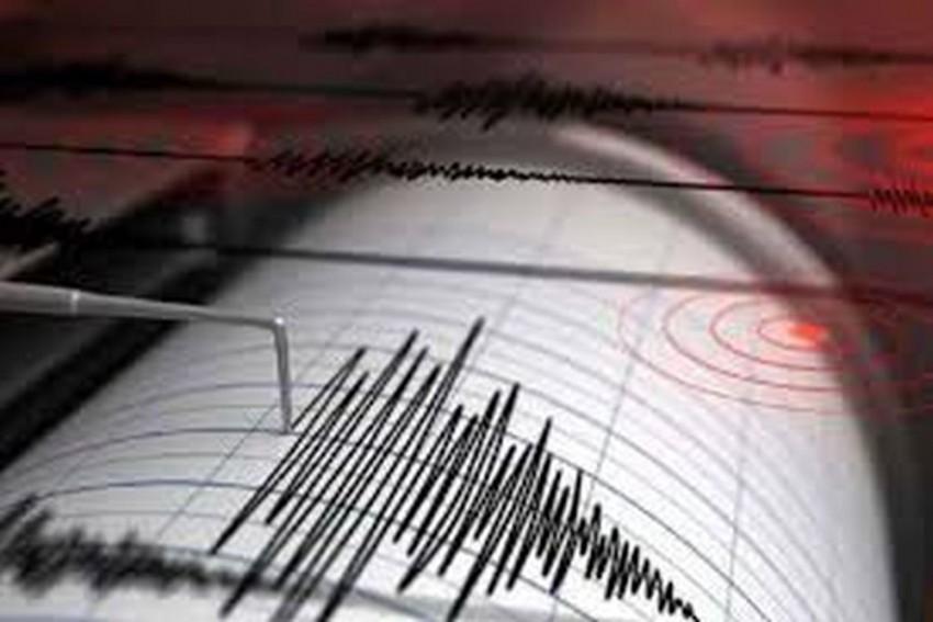 Andaman And Nicobar Islands Hit By Magnitude Six Earthquake
