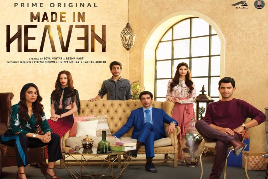 Image result for made in heaven