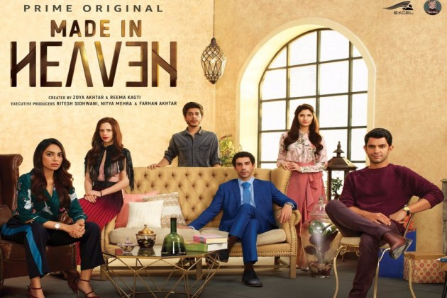 Image result for made in heaven prime