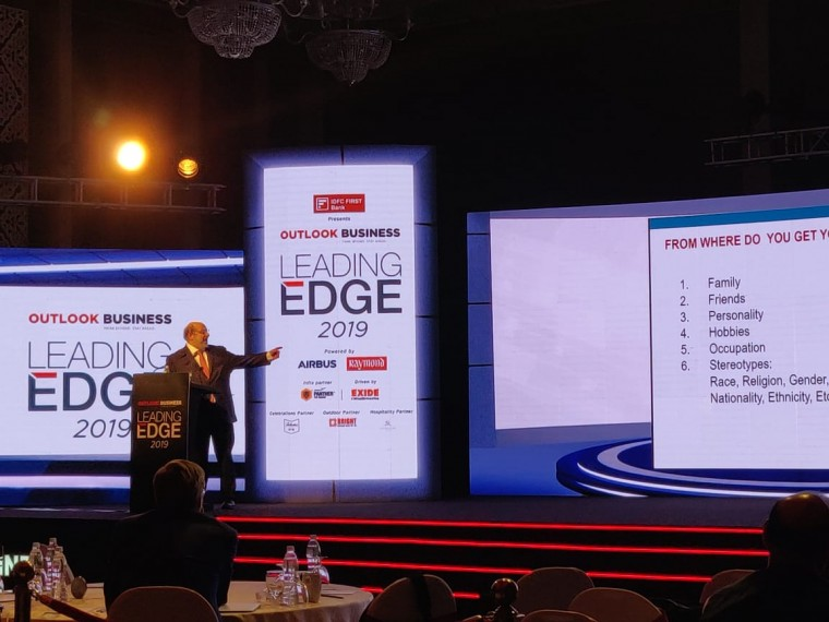 Outlook Business Leading Edge 2019: Full Coverage