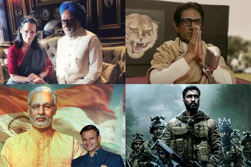 The Mahagathbandhan Of Cinema And Electoral Politics