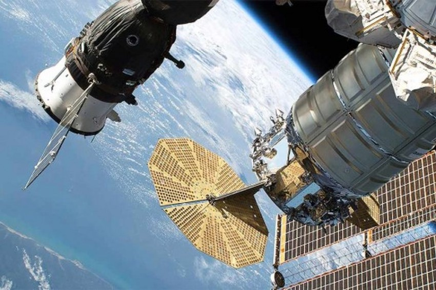 Space Missions Affected By US Shutdown But NASA Not Grounded: Report
