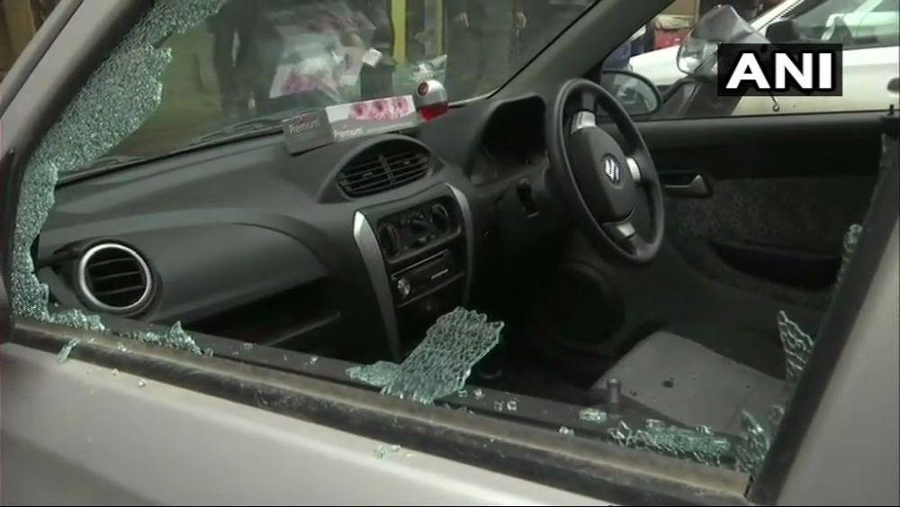 Terrorists Launch 2 Grenade Attacks In Srinagar