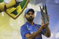Who Says What After India's Maiden Bilateral ODI Series Win In Australia