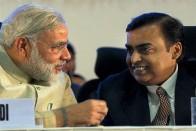 Invoking Mahatma Gandhi, Mukesh Ambani Urges Modi To Act Against Data Colonisation