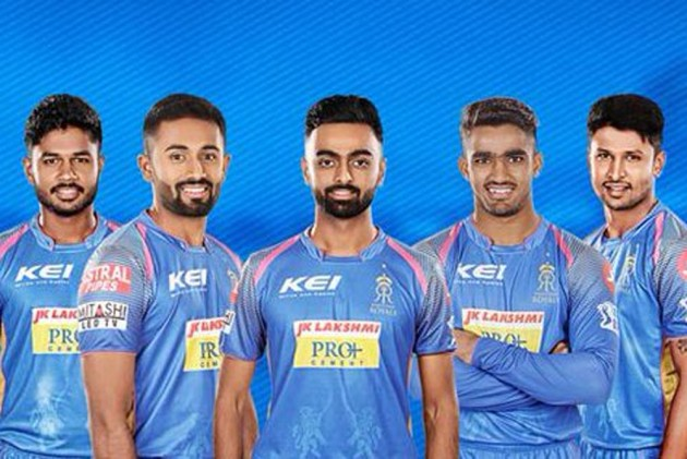 IPL: Rajasthan Royals Owners Keen To Sell Majority Stakes