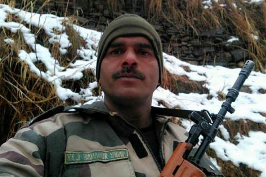Son Of BSF Jawan Who Was Dismissed Over Comments On Food, Found Dead In Haryana
