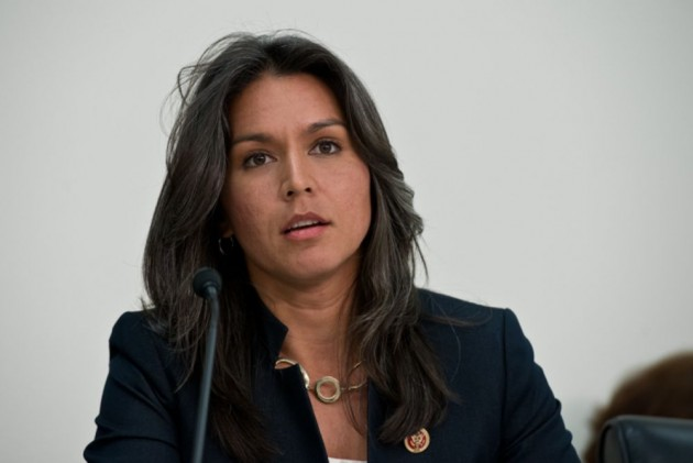 Tulsi Gabbard Apologises For Past Statement Critical Of LGBTQ Community