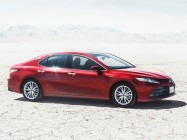 Next-Gen Toyota Camry Launch Tomorrow Details Revealed