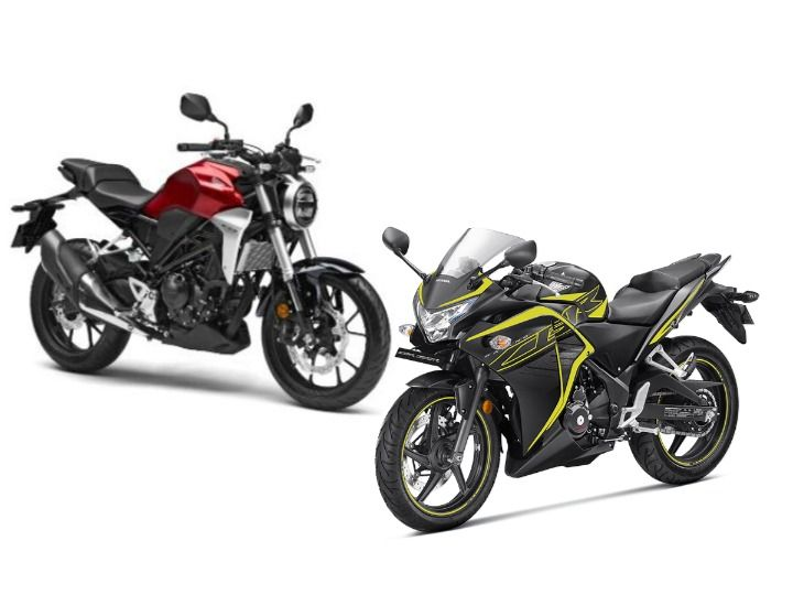 Honda CB300R vs CBR 250R: What's Different?