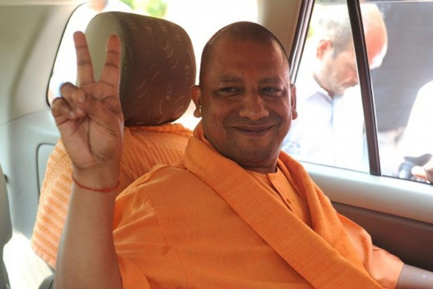 UP: Yogi Govt Approves 10% Quota For Poor Among Upper Castes