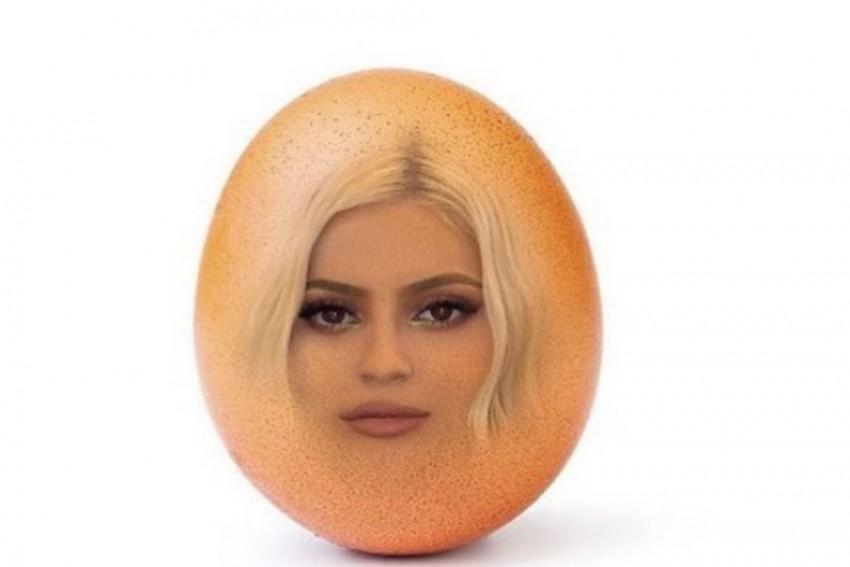 Diljit Dosanjh Hits Back At 'Viral Egg' To Show Support For Celebrity Crush Kylie Jenner