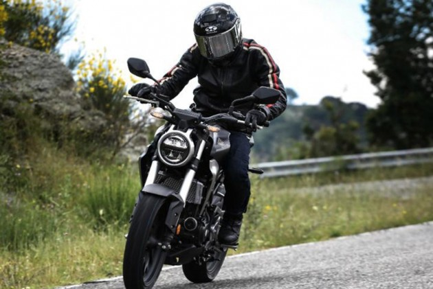 Honda CB300R: 5 Things You Need To Know