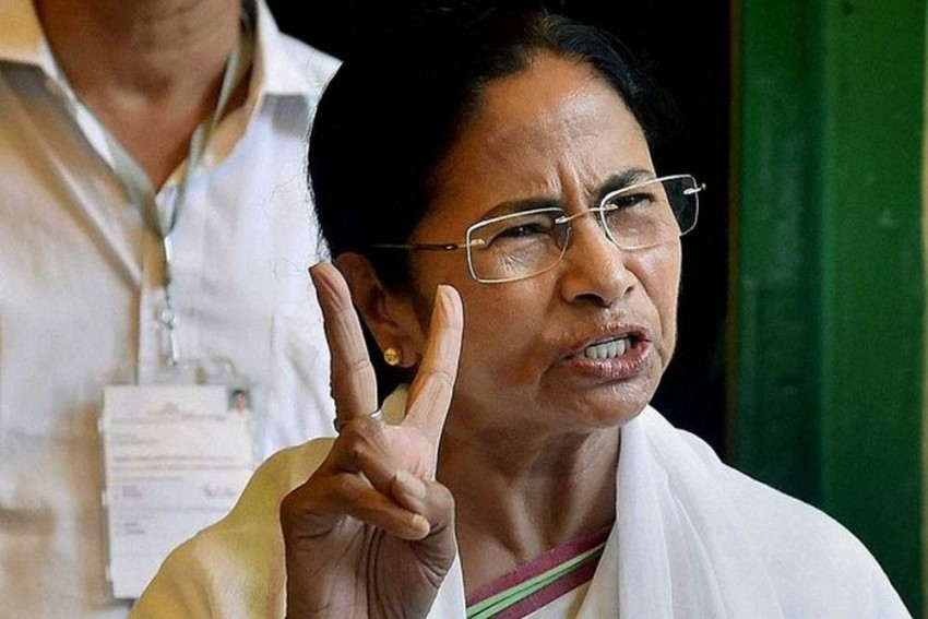 Opposition Rally Will Be 'Death Knell' For BJP: Mamata