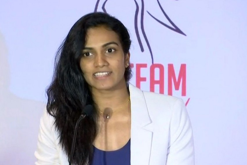 People In India Talk Of Respect To Women, But Don't Practise It: P V Sindhu