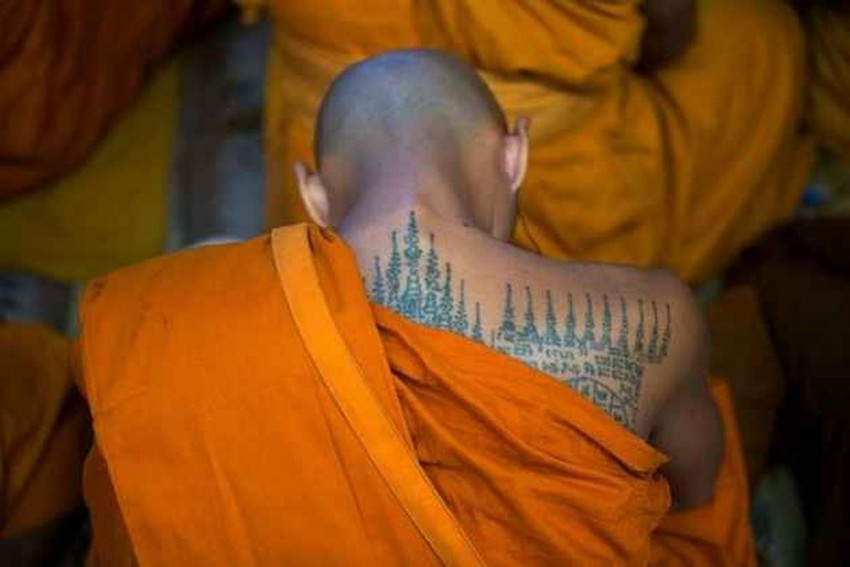 Gunmen Shot Dead Two Monks As Violence Flares In Thailand
