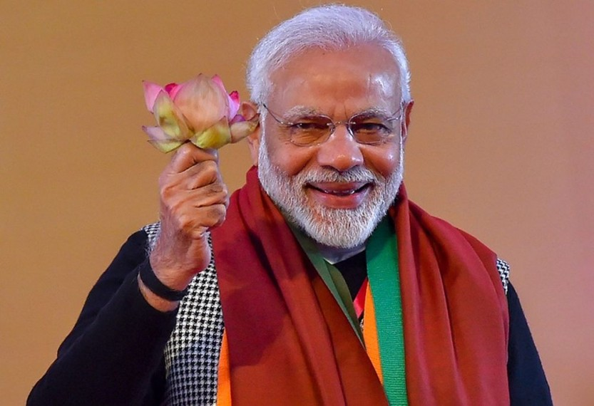 India's Debt Under Modi Govt Surges 50% To Rs 82 Lakh Crore