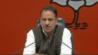 Is It A Rally Of 'United India' Or Of 'Divided Leadership'?: BJP On Mamata's Mega Show