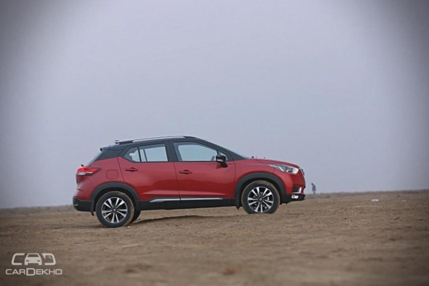 Nissan Kicks Mileage, Variants, Colour Options Leaked Ahead Of Launch