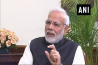 PM Modi's Remarks On Ram Temple 'Positive', Says RSS