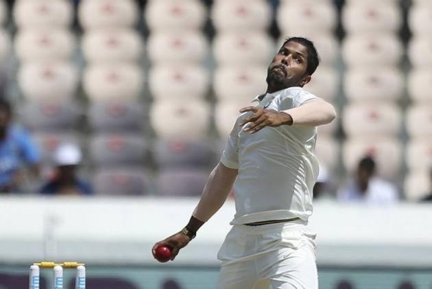 Umesh Yadav Replaces Ishant Sharma In Sydney Test, Ashwin Remains Doubtful