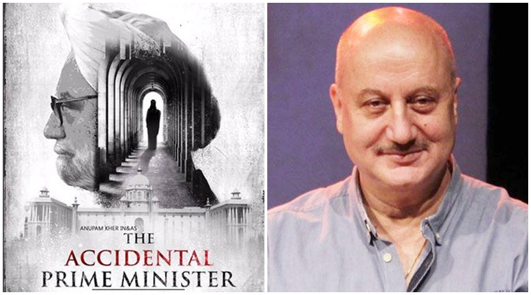 <em>The Accidental Prime Minister</em> Trailer Not Appearing On YouTube, Says Anupam Kher