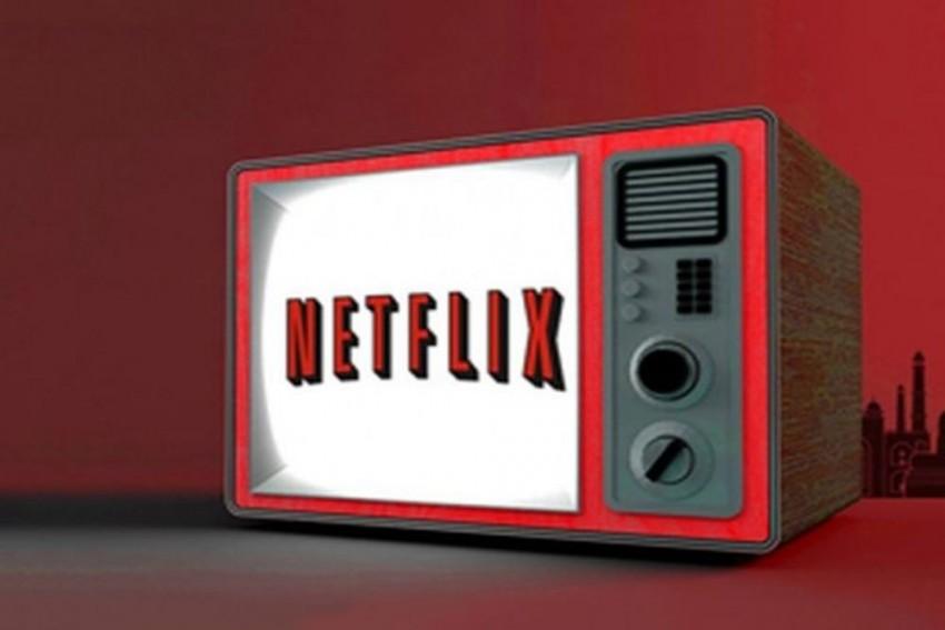 Netflix Drops 'Patriot Act' Episode Critical Of Saudi Arabia