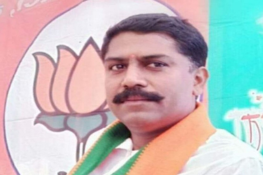 BJP Leader Manoj Thakre Found Dead In MP, Party Cries Foul