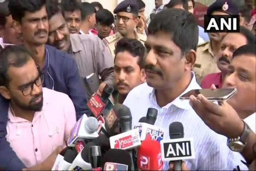 Karnataka Congress Legislator Hospitalised After 'Brawl' With Party Colleague