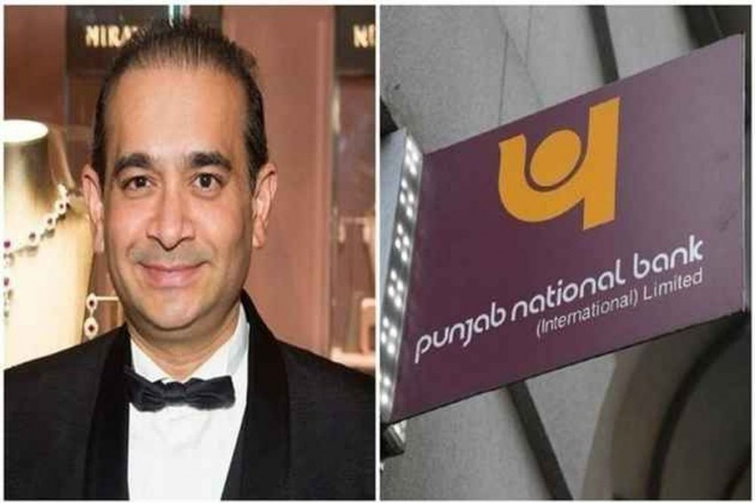 Two PNB Officials Sacked For 'Procedural Lapses' In Nirav Modi Fraud Case
