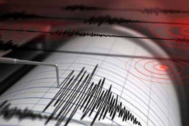 Gujarat Hit With Four Earthquakes In Seven Hours