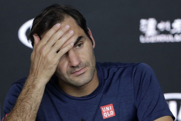 Roger Federer To Play French Open For The First Time Since 2015