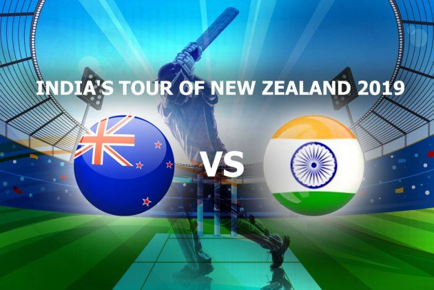 India's Tour Of New Zealand, 2019: Complete Schedule, Squads, Live Streaming, TV Guide