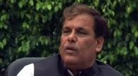 Congress Expels Srikant Jena, Krushna Sagaria For Anti-Party Activities