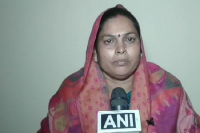 Nothing Wrong In Sadhana Singh's Remark Against Mayawati: BJP MLA