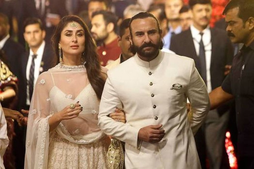 Congress Corporator Wants Kareena Kapoor To Contest From Bhopal LS Seat. 'Entertaining', Says BJP