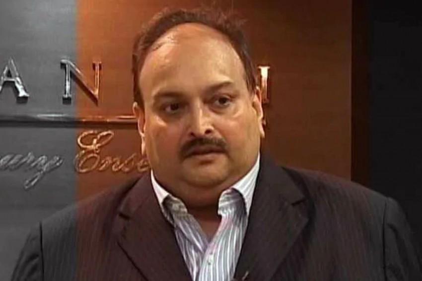 Fugitive Businessman Mehul Choksi Surrenders Indian Passport In Antigua