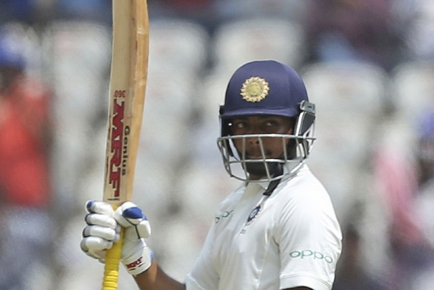 Confident Prithvi Shaw Says He Will Be Fit In Time For IPL 2019