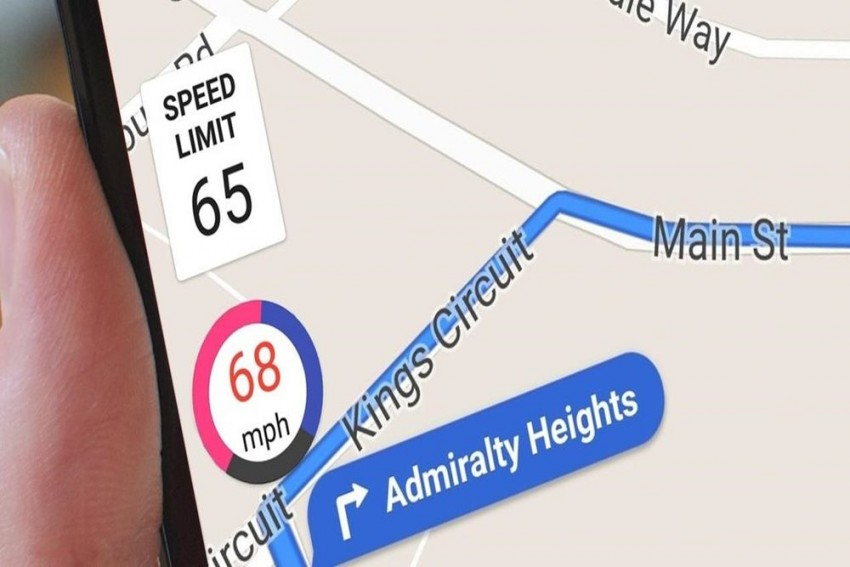 Google Maps To Display Speed, Location Of Speed Cameras In Android, iOS App