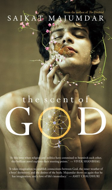 Book Excerpt | The Scent Of God