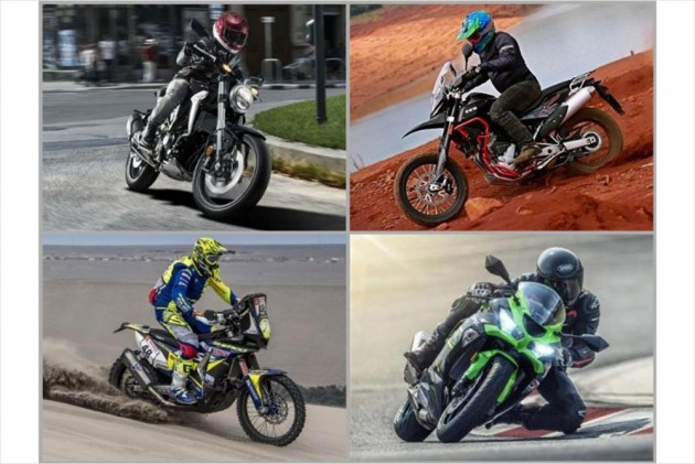 Motorcycle News Of The Week: Yamaha MT-15, FZ v3.0 Spied, Honda CB300R Launch Confirmed & More!
